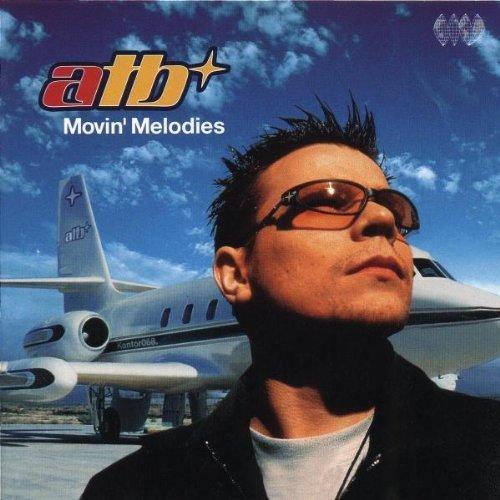 Bild 1: ATB, Movin' melodies (1999)