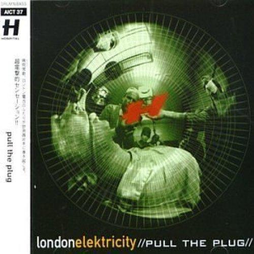 Bild 1: London Elektricity, Pull the plug (1999)
