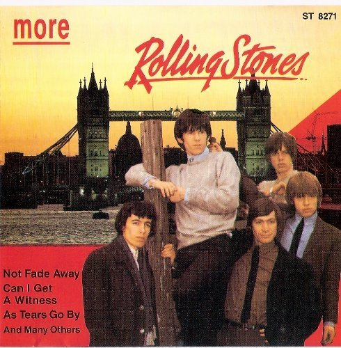 Bild 1: Rolling Stones, More (#st8271)