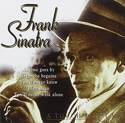 Bild 1: Frank Sinatra, A touch of class (1997)