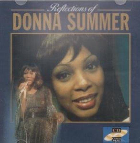 Bild 1: Donna Summer, Reflections of