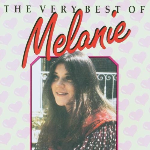 Bild 1: Melanie, Very best of (16 tracks, #brcd23)