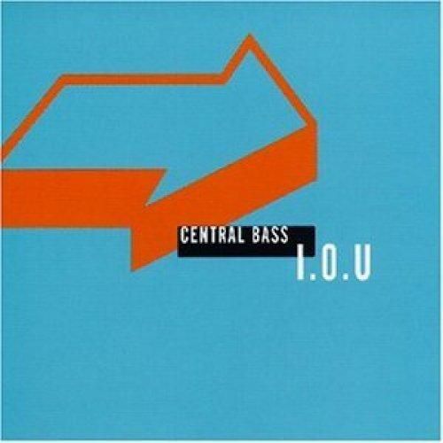 Bild 1: Central Bass, I.o.u. (1998)