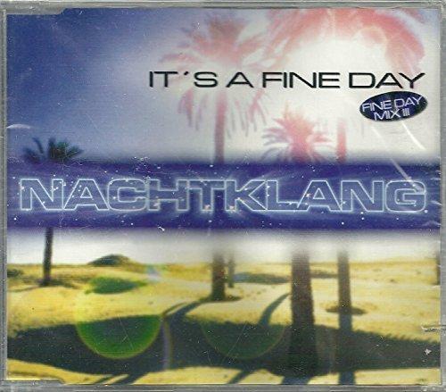 Bild 1: Nachtklang, It's a fine day-Fine Day Mix III (1998, #zyx8977)