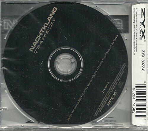 Bild 2: Nachtklang, It's a fine day-Fine Day Mix III (1998, #zyx8977)