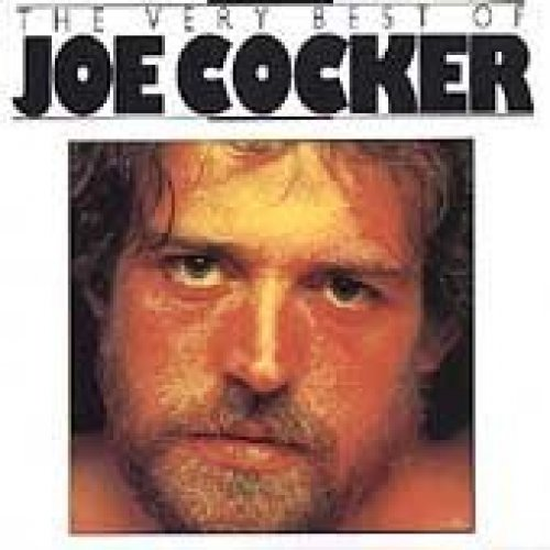 Bild 1: Joe Cocker, Very best of (18 tracks, 1989)