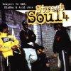 Street Soul 4 (1999), Ginuwine, Busta Rhymes, Dru Hill/Redman, Cypress Hill, Wyclef Jean..