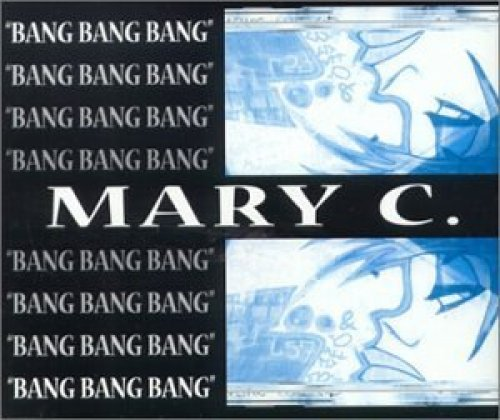 Bild 1: Mary C., Bang bang bang (#zyx/br3017)