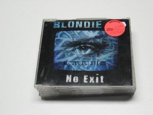 Bild 1: Blondie, No exit (1999)