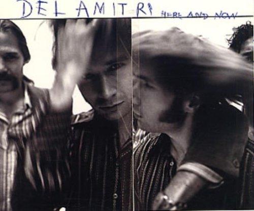 Bild 1: Del Amitri, Here and now (4 tracks, 1995)
