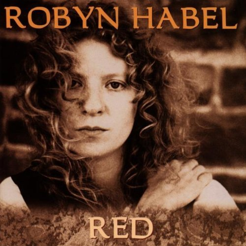 Bild 1: Robyn Habel, Red