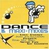 Dance & Maxi-Mixes, Evelyn Thomas, Kelly Marie, Flirts, Sabrina, Pet Shop Boys..