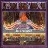 Styx, Paradise theatre (AMIGA)