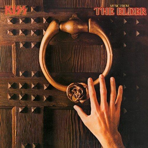 Bild 1: Kiss, Music from 'The elder' (1981)