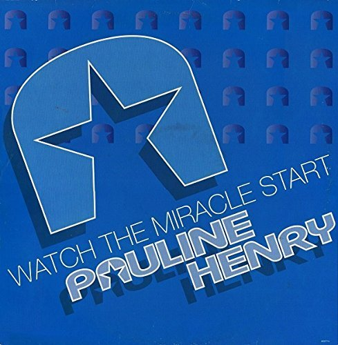 Bild 1: Pauline Henry, Watch the miracle start (1994)