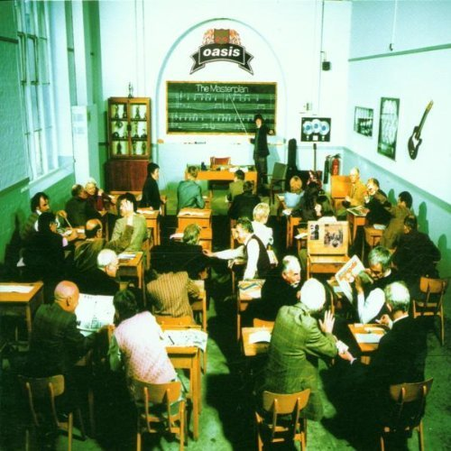Bild 2: Oasis, Masterplan-Best of b-sides