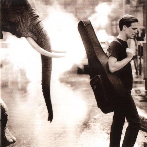 Bild 1: Bryan Adams, On a day like today (1998)