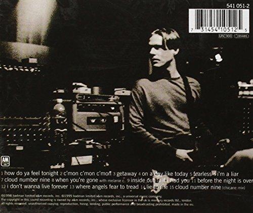 Bild 3: Bryan Adams, On a day like today (1998)