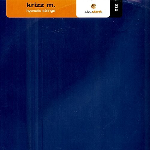 Bild 1: Krizz M., Hypnotic strings (Club, 1998)