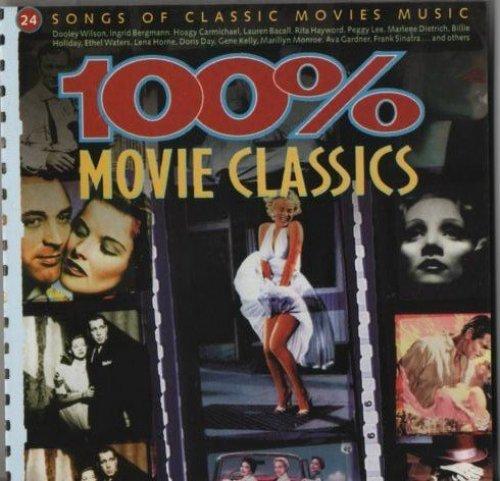 Bild 1: 100% Movie Classics, Dooley Wilson, Ingrid Bergmann, Hoagy Carmichael, Lauren Bacall..