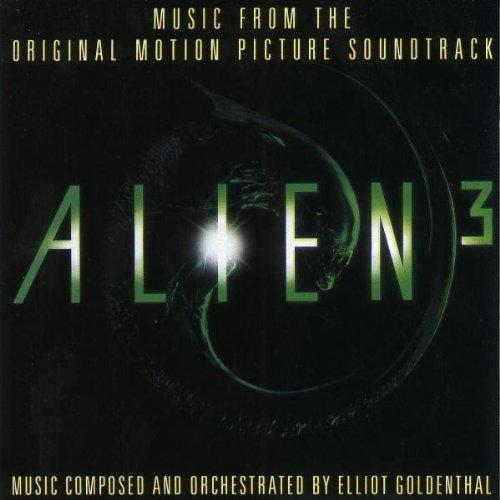 Bild 1: Alien³ (1992), Elliot Goldenthal