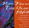 Hits from the Year 1969, Foundations, Kenny Rogers, Flying Machine, Tommy Roe..
