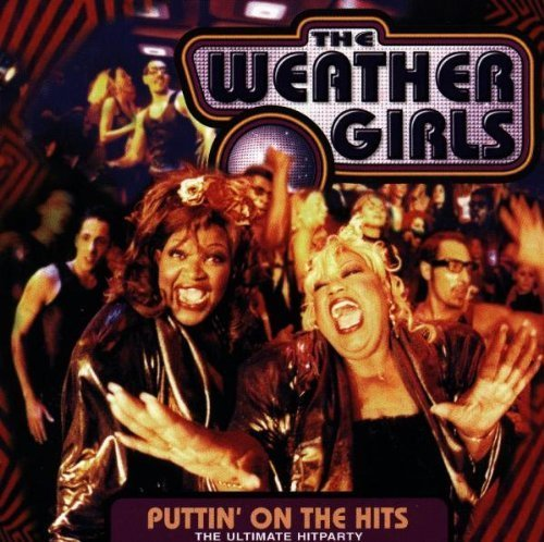 Bild 1: Weather Girls, Puttin' on the hits (1998)