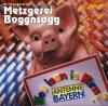 Bernd Regenauer, Metzgerei Boggnsagg-Wou issn is Hirn? (Antenne Bayern, 1997)