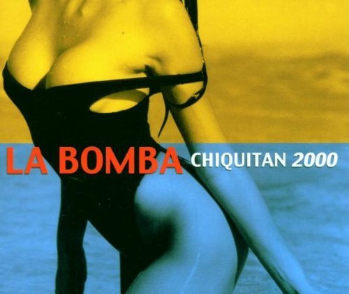 Bild 1: La Bomba, Chiquitan 2000