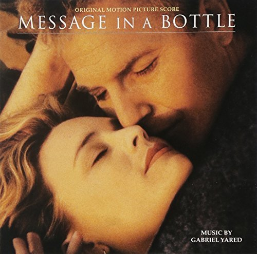 Bild 1: Gabriel Yared, Message in a bottle (soundtrack, 1999)