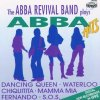 Abba Revival Band, Thank you for the music (1992)
