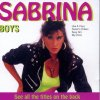 Sabrina, Boys (compilation, 10 tracks)