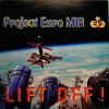 Project Euro Mir, Lift off! (4 tracks, 1998)
