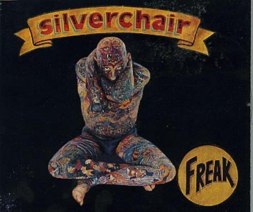 Bild 1: Silverchair, Freak (1997)