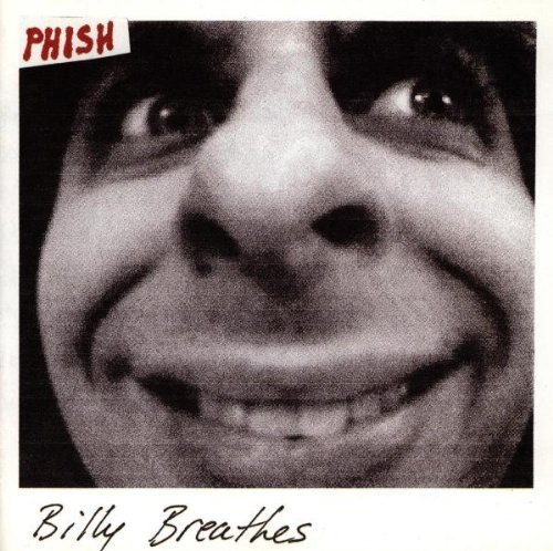 Image 1: Phish, Billy breathes (1996)