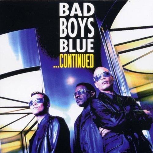 Bild 2: Bad Boys Blue, ..continued (1999)