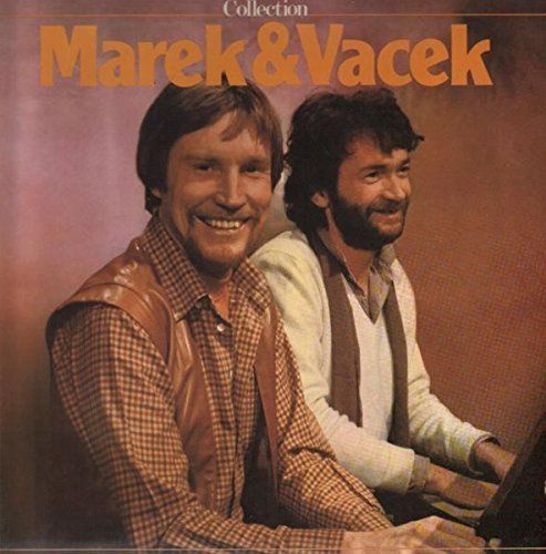 Bild 1: Marek & Vacek, Collection