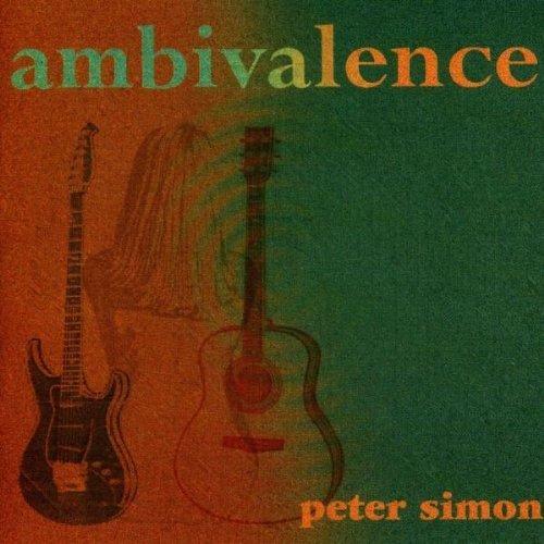 Bild 1: Peter Simon, Ambivalence (1996)