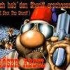 Böser Abdul, Ich hab' den Sheriff erschossen (1998)