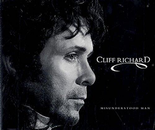 Bild 1: Cliff Richard, Misunderstood man (1995)