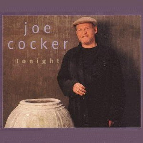 Bild 1: Joe Cocker, Tonight (1997)