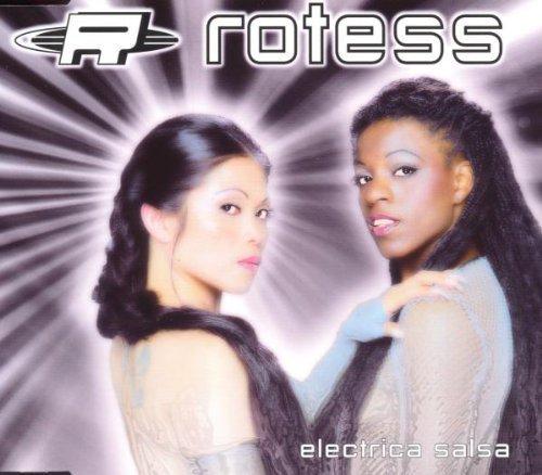 Bild 1: Rotess, Electrica salsa