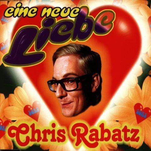 Bild 1: Chris Rabatz, Eine neue Liebe