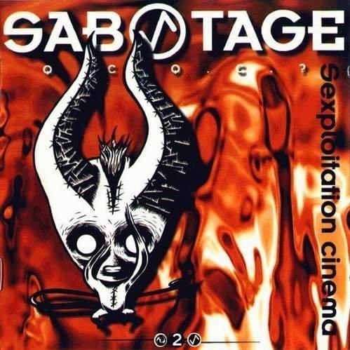 Bild 1: Sabotage Q.C.Q.C.?, Sexploitation cinema (1996)