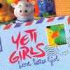 Yeti Girls, Love letter girl (3 tracks, 1997)