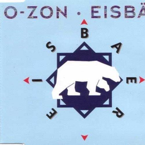 Bild 1: Icebear (O-Zon), Eisbär (1995)