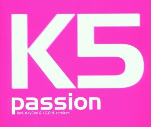 Bild 1: K5, Passion (2001)