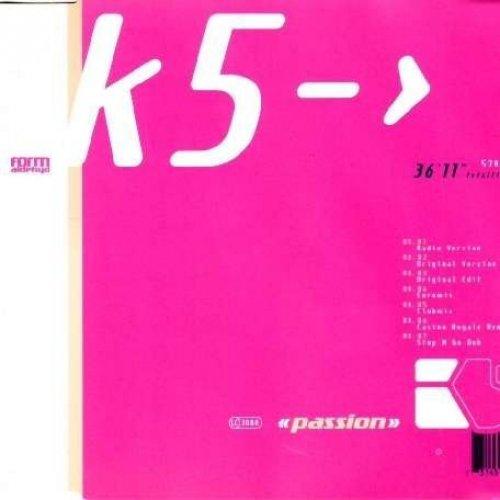 Bild 3: K5, Passion (2001)