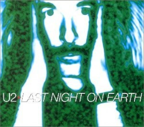 Bild 1: U2, Last night on earth (1997, #5720552)