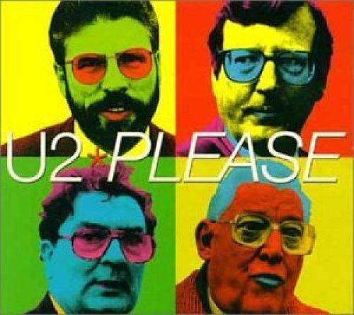 Bild 1: U2, Please (1997, #5721292)
